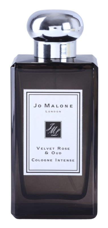 Jo Malone Velvet Rose & Aoud Eau de Cologne unisex 100 ml ohne Schachtel