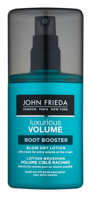 John Frieda Luxurious Volume Root Booster objemový sprej