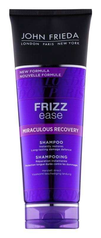 John Frieda Frizz Ease Miraculous Recovery възстановяващ шампоан за увредена коса