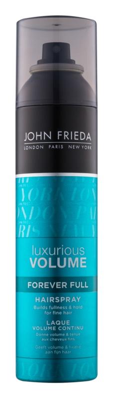John Frieda Luxurious Volume Forever Full lakier do włosów