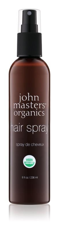 John Masters Organics Styling sprej na vlasy so strednou fixáciou