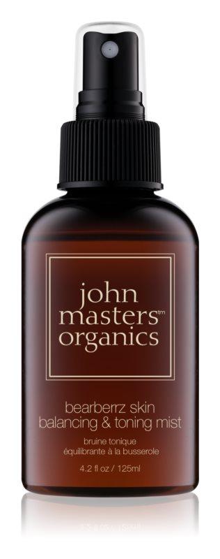 John Masters Organics Oily to Combination Skin Tonisierendes Gesichtsnebel-Spray