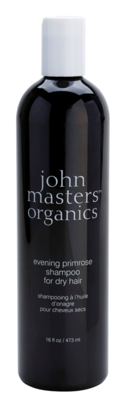 John Masters Organics Evening Primrose šampon za suhe lase