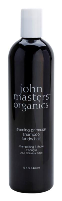 john masters organics evening primrose shampoo f r trockenes haar. Black Bedroom Furniture Sets. Home Design Ideas