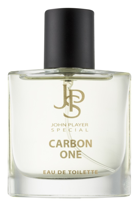 John Player Special Carbon One toaletna voda za moške 50 ml