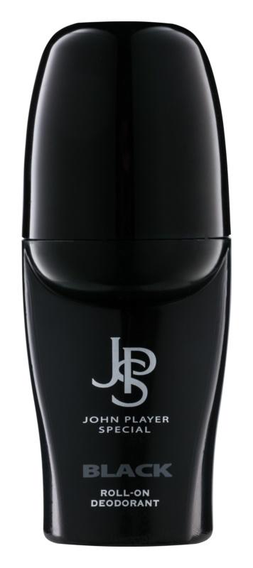 John Player Special Black Deo-Roller für Herren 50 ml