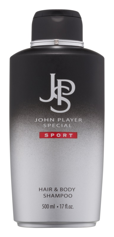 John Player Special Sport Shower Gel for Men 500 ml