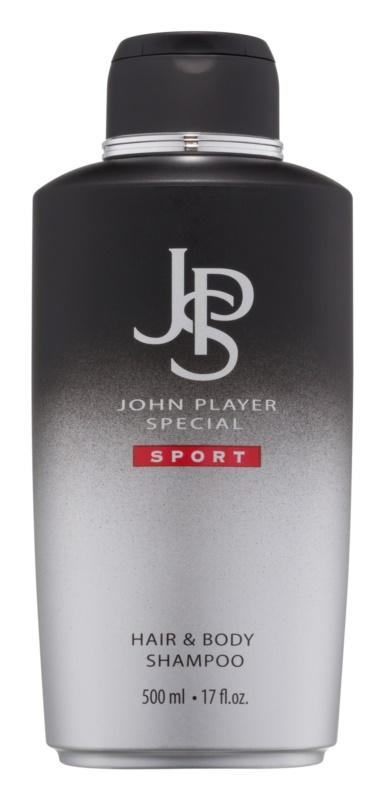 John Player Special Sport żel pod prysznic dla mężczyzn 500 ml