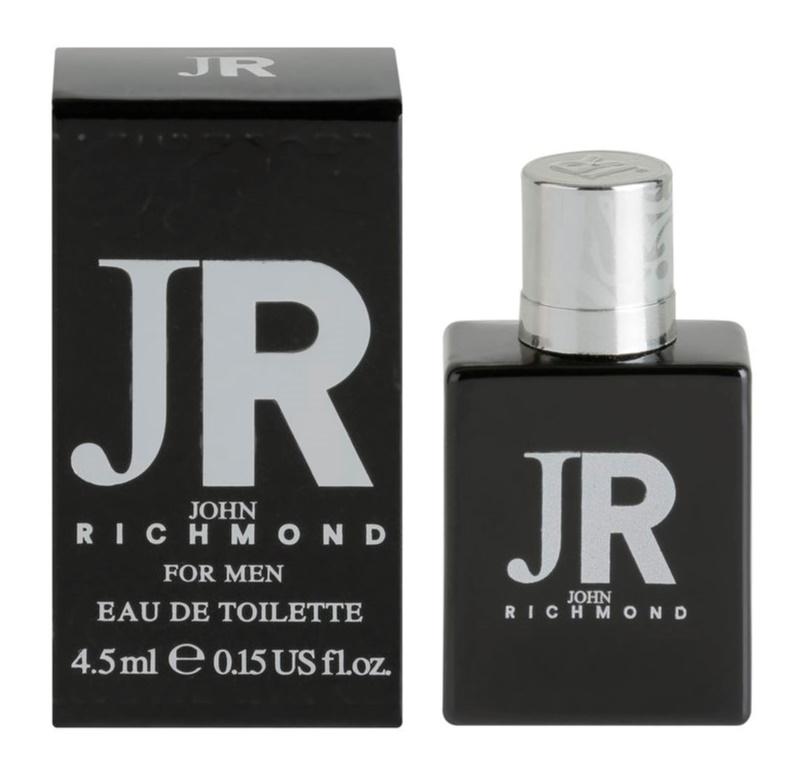 John Richmond For Men toaletní voda pro muže 4,5 ml