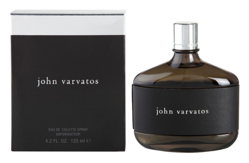 John Varvatos John Varvatos toaletná voda pre mužov 125 ml