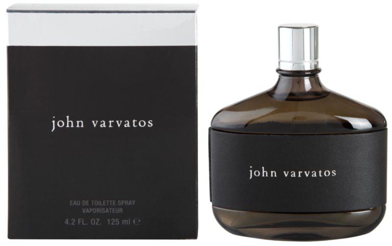 John Varvatos John Varvatos woda toaletowa dla mężczyzn 125 ml