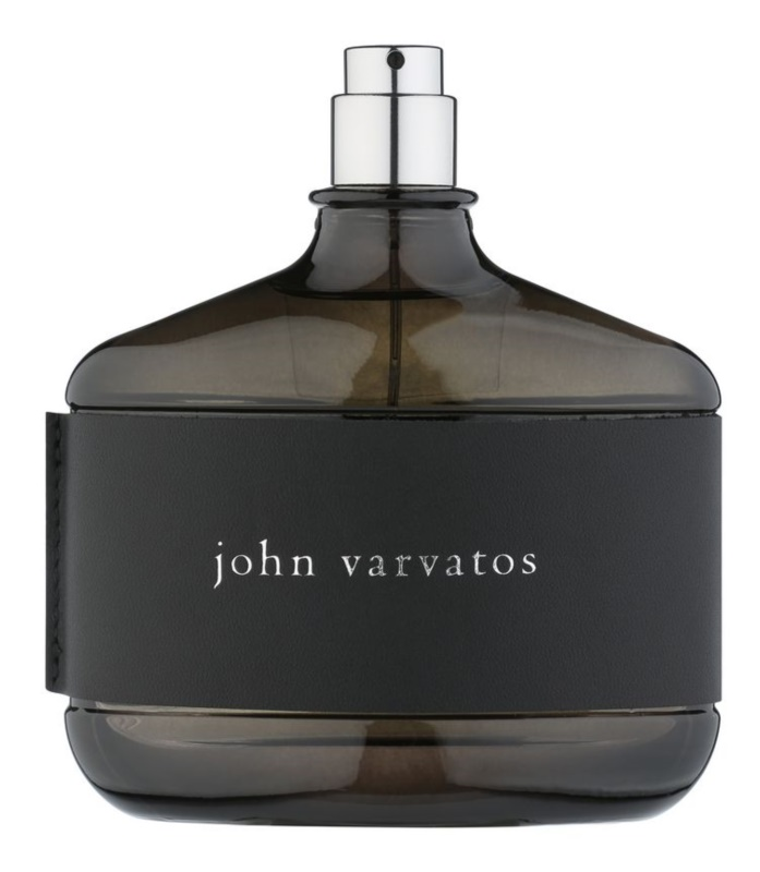 John Varvatos John Varvatos тоалетна вода тестер за мъже 125 мл.