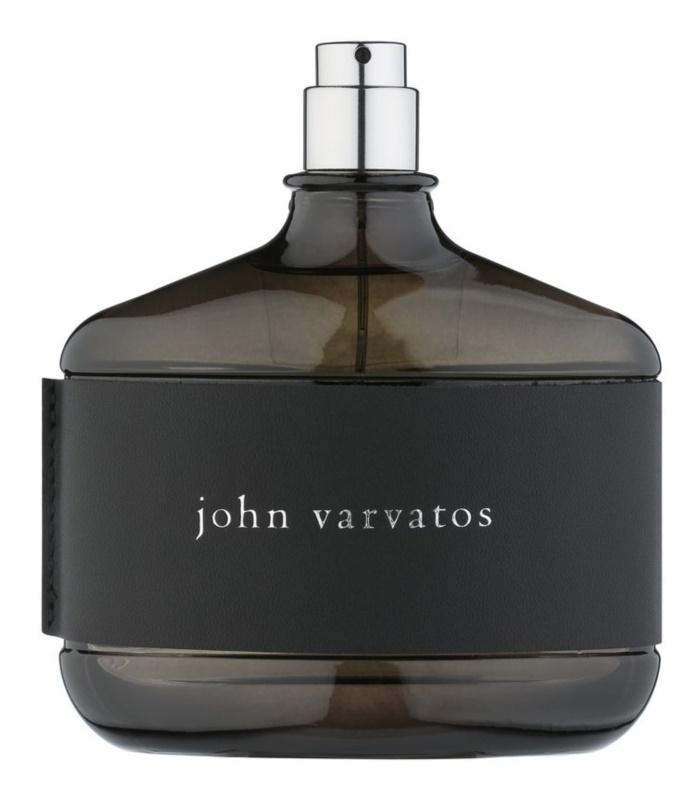 John Varvatos John Varvatos toaletná voda tester pre mužov 125 ml