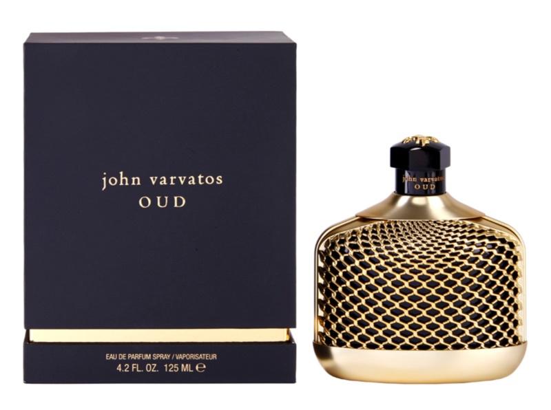 John Varvatos John Varvatos Oud Eau de Parfum for Men 125 ml
