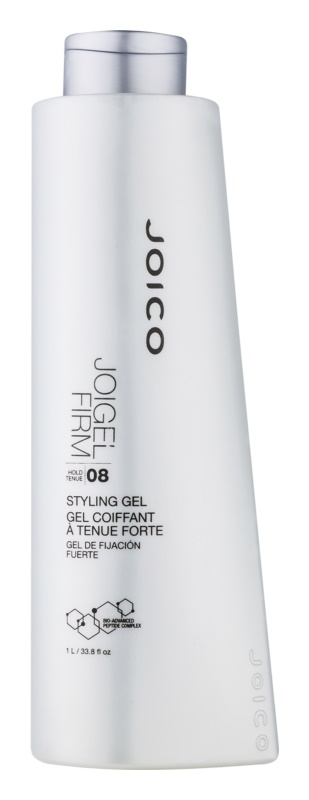 Joico Joigel Firm Stylinggel