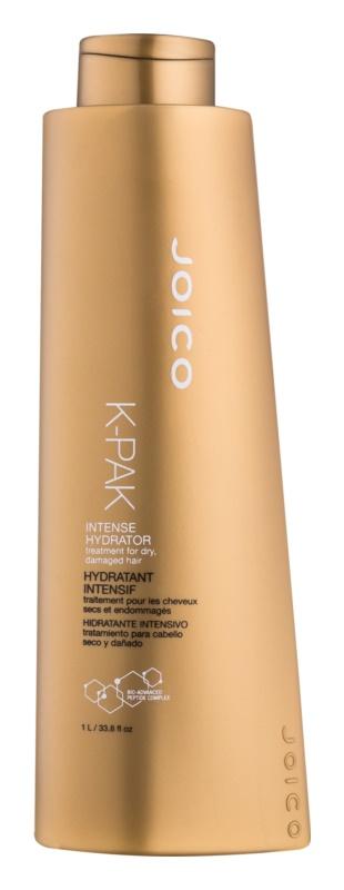 Joico K-PAK Moisture maseczka  do włosów suchych i zniszczonych