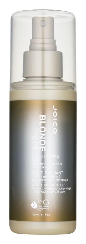 Joico Blonde Life mgiełka rozświetlająca z filtrem UV