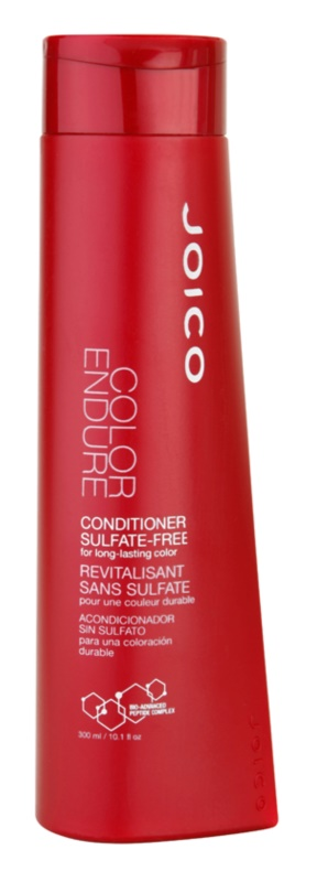 Joico Color Endure odżywka do włosów farbowanych