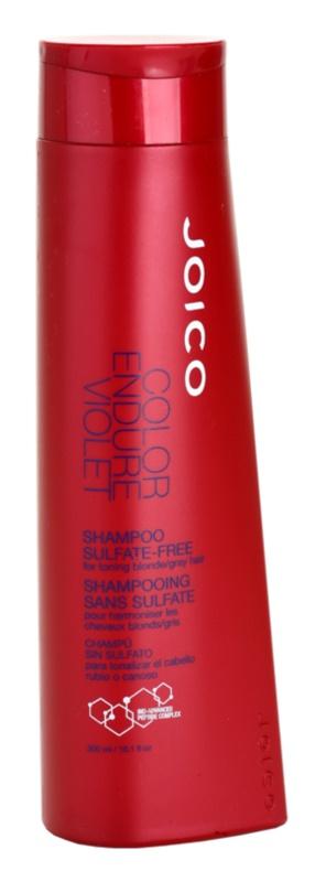 Joico Color Endure Shampoo für blonde und graue Haare