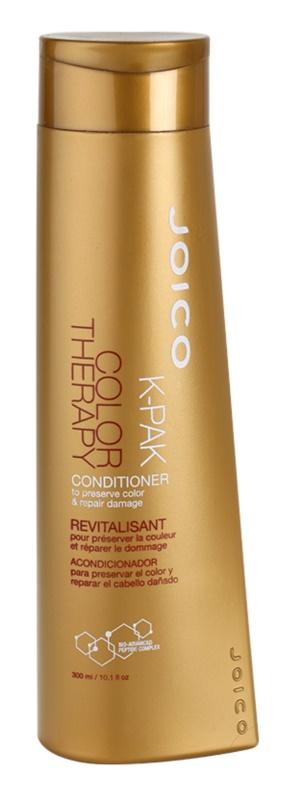 Joico K-PAK Color Therapy Conditioner für gefärbtes Haar