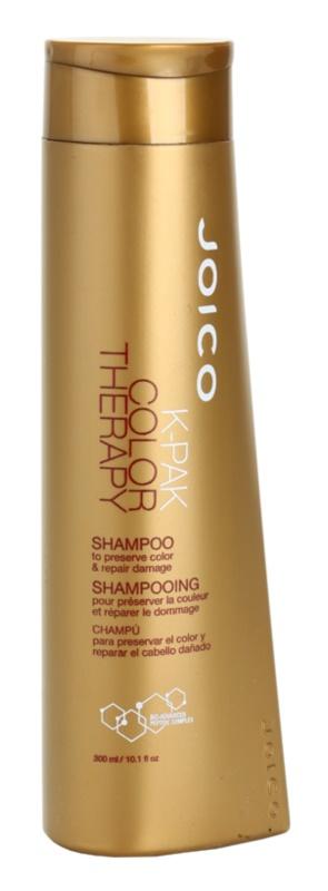 Joico K-PAK Color Therapy Shampoo für gefärbtes Haar