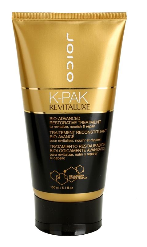 Joico K-PAK RevitaLuxe маска  для сухого або пошкодженого волосся