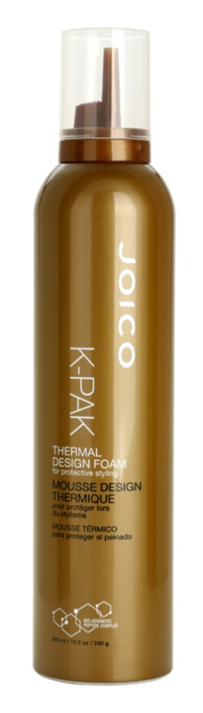 Joico K Pak Style Styling Mousse For Flexible Reinforcement Notino