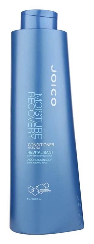 Joico Moisture Recovery кондиціонер для сухого або пошкодженого волосся