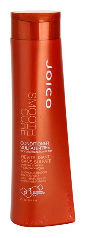 Joico Smooth Cure Conditioner gegen strapaziertes Haar