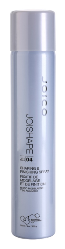 Joico Style and Finish spray para dar forma al cabello fijación media