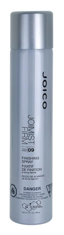 Joico Style and Finish sprej pre finálnu úpravu vlasov silné spevnenie