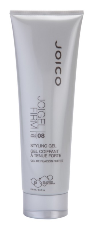Joico Style and Finish styling gel  fixare puternica
