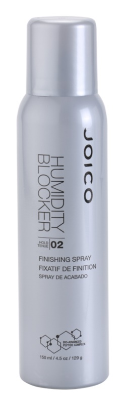 Joico Style and Finish spray para arreglo final del cabello fijación ligera