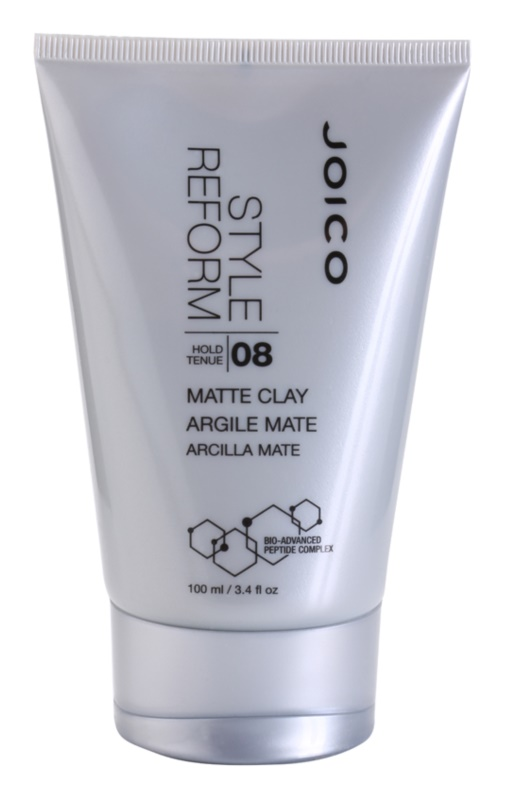 Joico Style and Finish mattierendes Tonmineral starke Fixierung