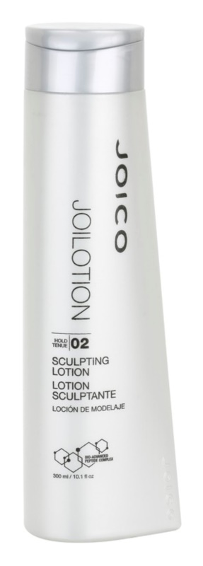 Joico Style and Finish leche fijación ligera