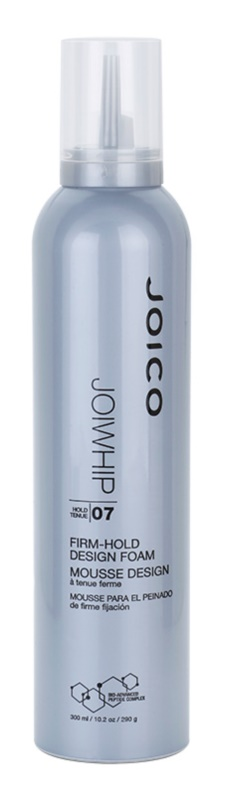 Joico Style and Finish mousse para dar volume