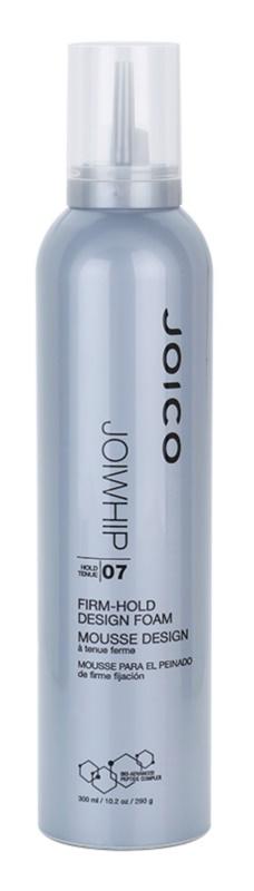 Joico Style and Finish penové tužidlo pre objem