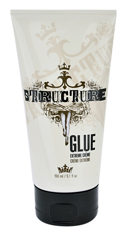 Joico Structure die Stylingcrem extra starke Fixierung