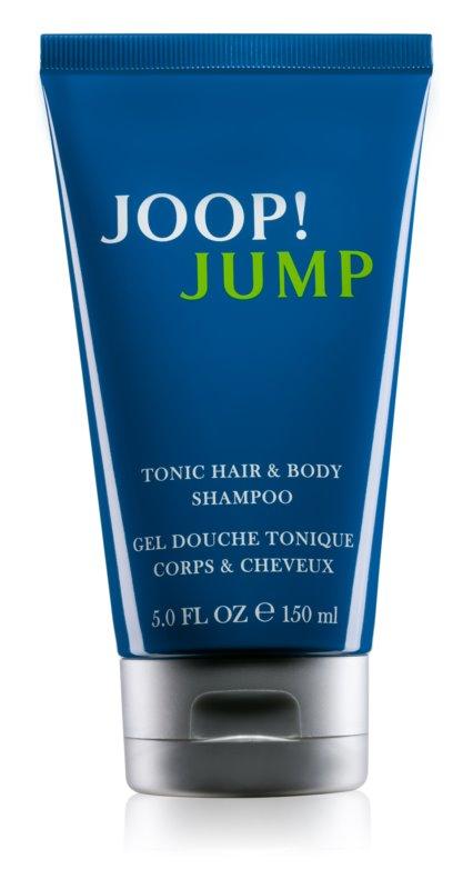 JOOP! Joop! Jump Shower Gel for Men 150 ml