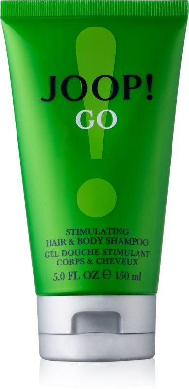 JOOP! Go gel doccia per uomo 150 ml