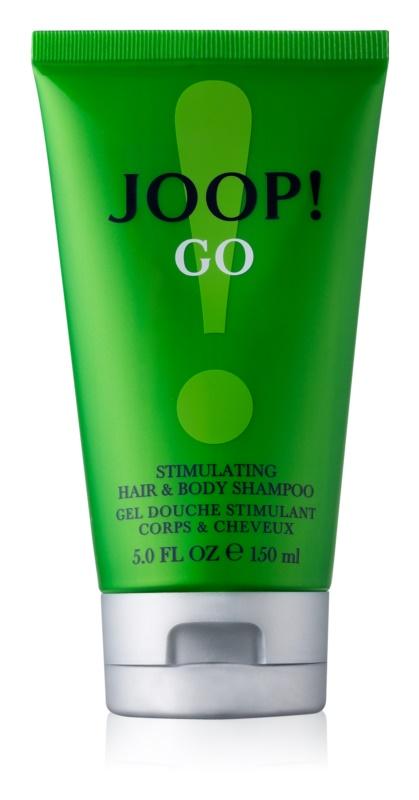 JOOP! Go sprchový gél pre mužov 150 ml