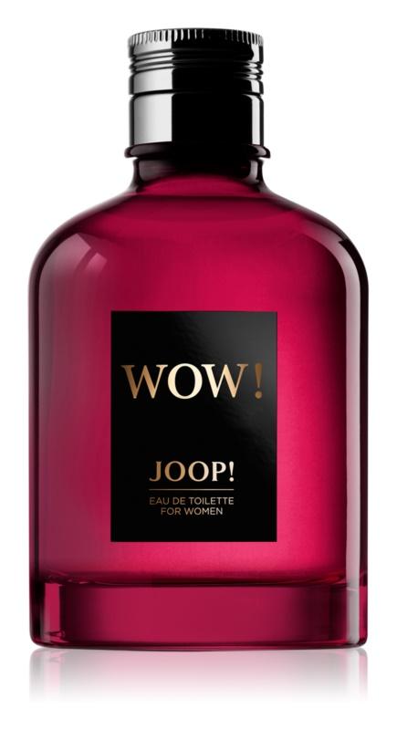 JOOP! Wow! for Women eau de toilette nőknek 100 ml