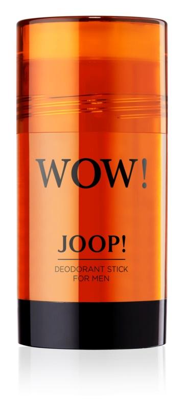 JOOP! Joop! Wow! dezodorant w sztyfcie dla mężczyzn 75 ml