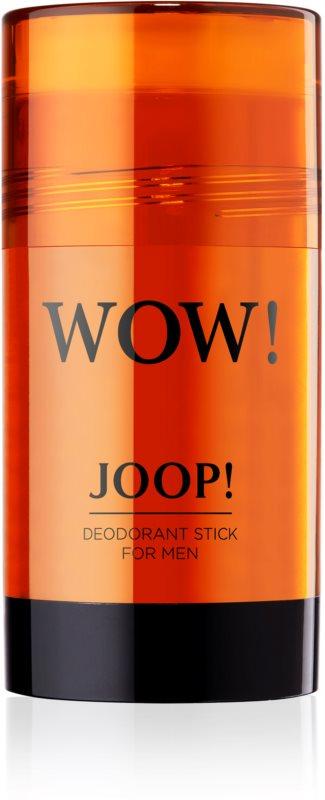 JOOP! Wow! Deodorant Stick for Men 75 ml