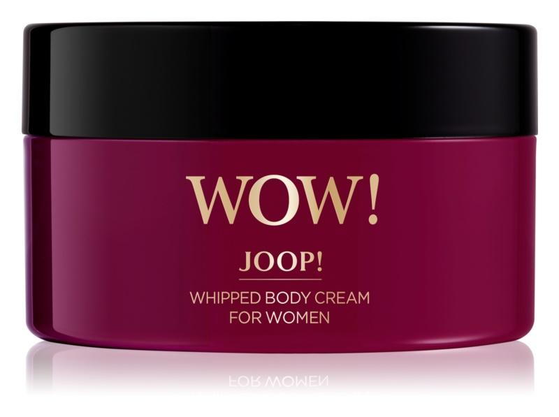 JOOP! Wow! for Women Body Cream for Women 200 ml