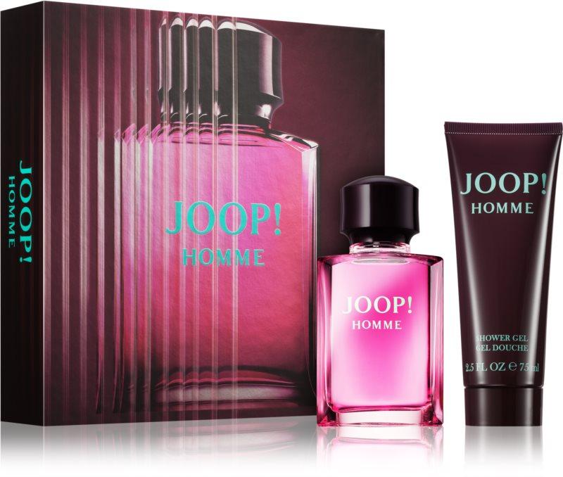 JOOP! Joop! Homme ajándékszett IV.