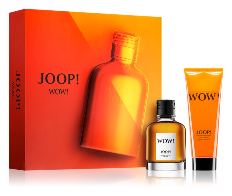 JOOP! Wow! Gift Set I.