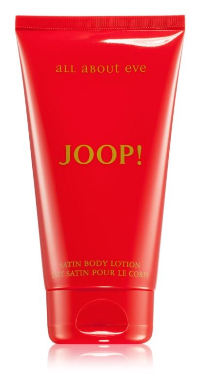 JOOP! All About Eve testápoló tej nőknek 150 ml