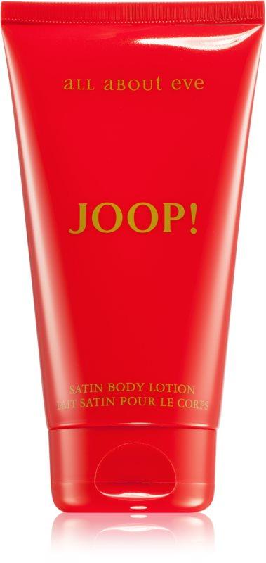 JOOP! Joop! All About Eve testápoló tej nőknek 150 ml