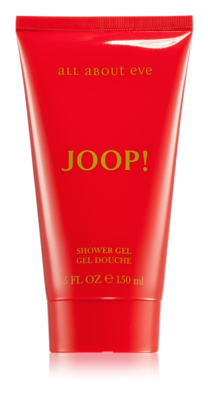 JOOP! Joop! All About Eve gel doccia per donna 150 ml